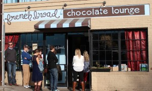 French Broad Chocolate Shop