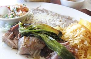 los compadres restaurant review