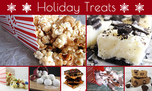 holiday treats
