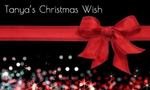 tanya Christmas wish