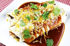 crockpot beef enchiladas