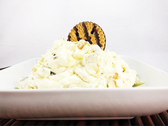 Fruit Cookie Salad