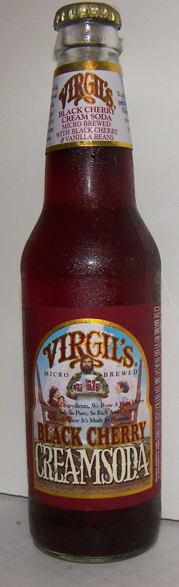 Virgil39s Black Cherry Cream Eat Like No One Else