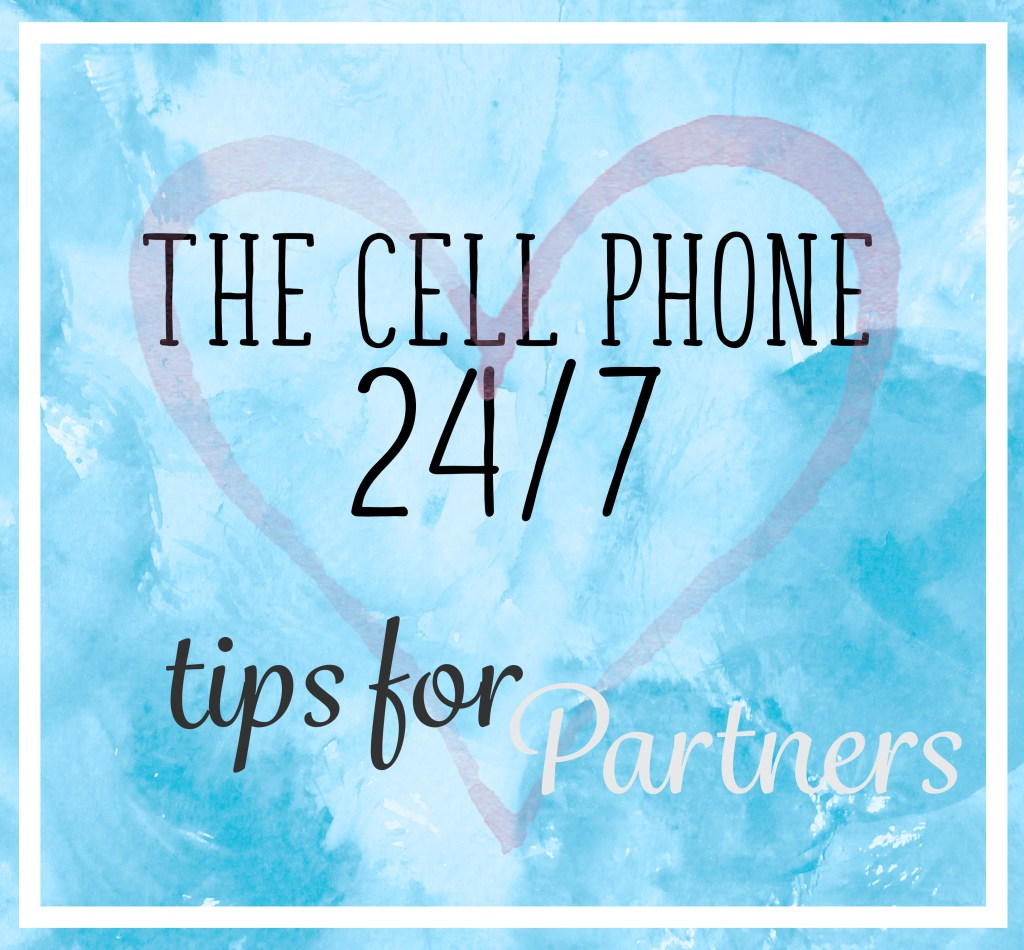 The Cell Phone 24/7