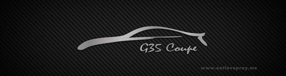 Infiniti G35 Merchandise Eatlovepray
