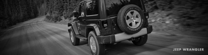 jeep wrangler merchandise
