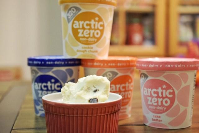 Mmmmm. Ice Cream.