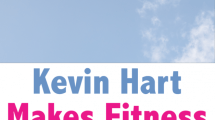 Kevin Hart Makes Fitness Fun