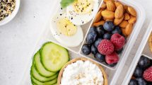 The Best Meal Prep Snacks to Curb Your Food Cravings