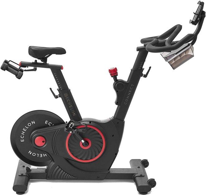 Echelon Smart Connect EX5 Fitness Bike