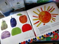 Eric Carle Archives - Eat Move Make