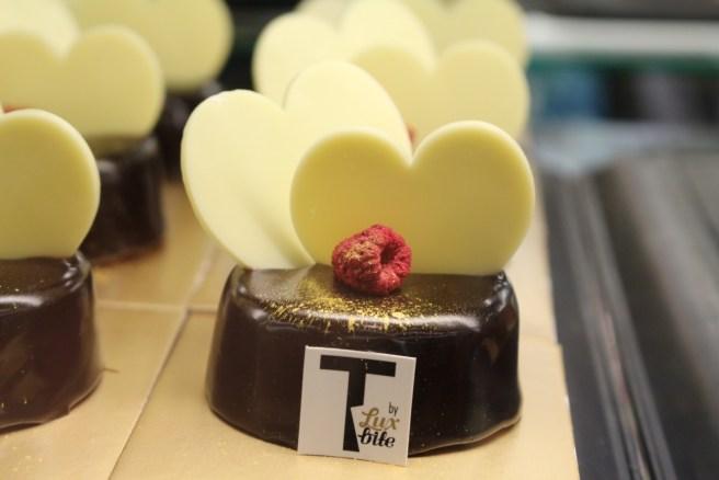 cake Luxbite south yarra