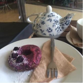 Cafe Ferntree Gully