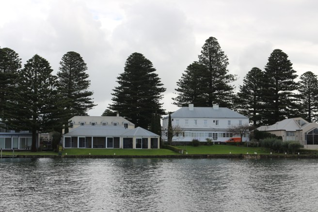 reasons to visit Port Fairy