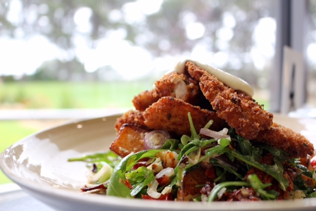 reasons to visit Port Fairy, restaurants