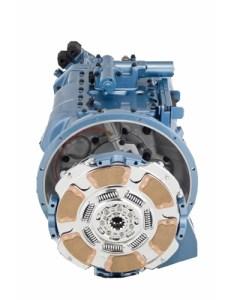 Eaton automated transmission clutchg also ultrashift dm clutch rh