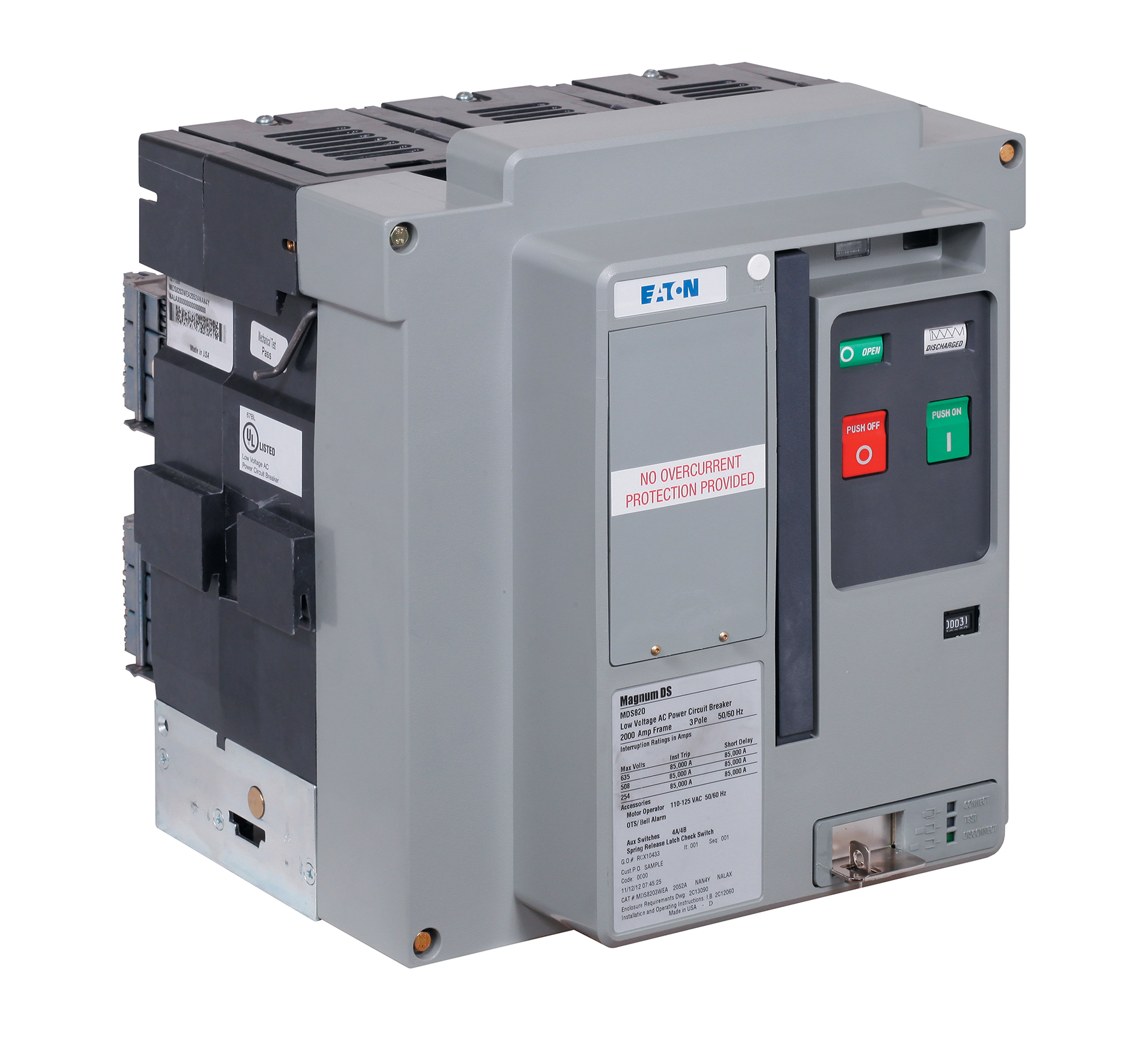 hight resolution of magnum dc switch low voltage breaker jpg