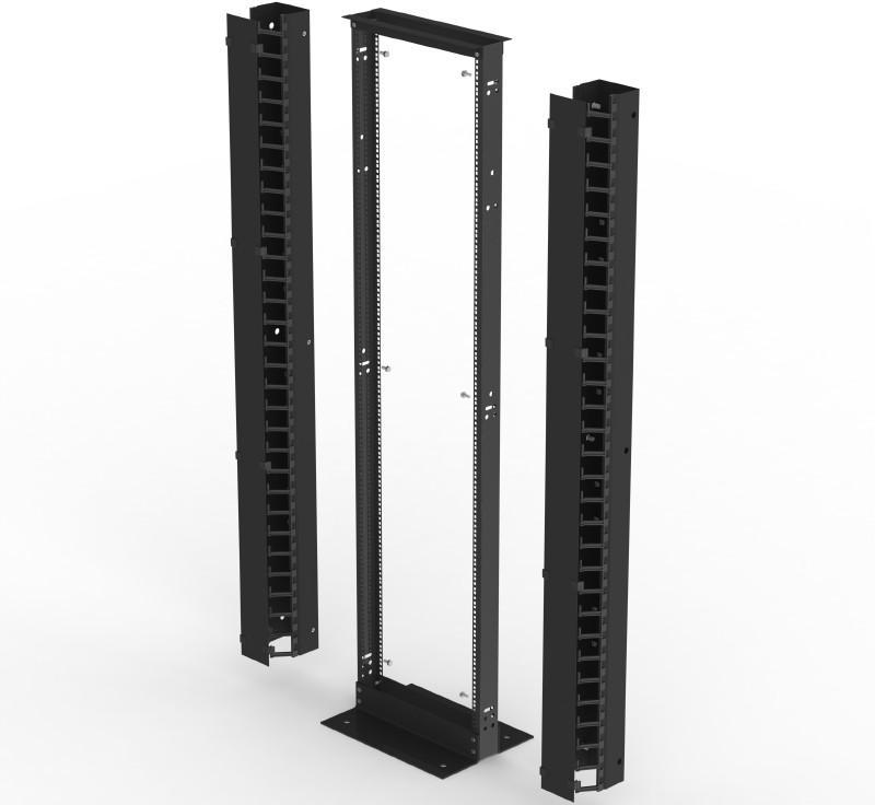 two post rack four post rack