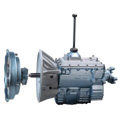 Fuller 13 Speed Transmission Diagram Western Plow Solenoid Wiring Eaton Transmissions Heavy And Medium Duty Truck 6 Synchronized Manual