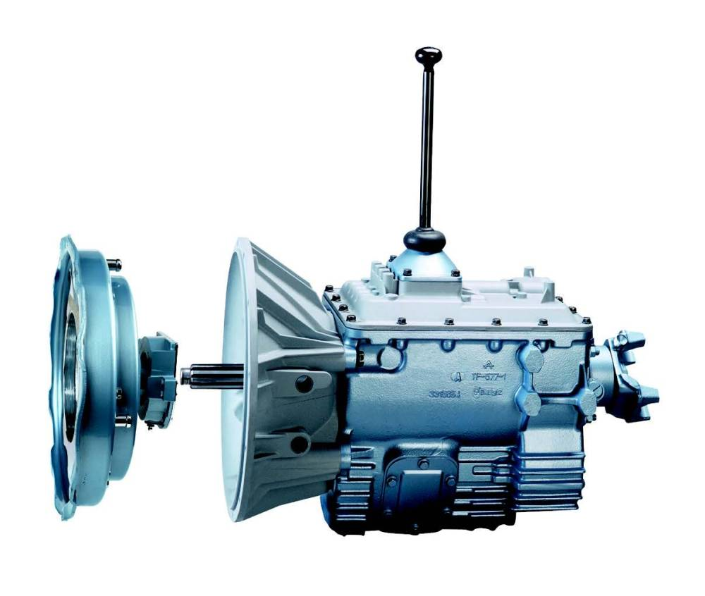 medium resolution of fuller 5 and 6 speed medium duty manual transmissions