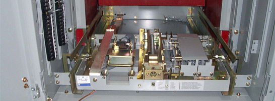 Resistant Switchgear Arc Types