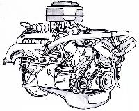Ford 292 Engine Diagram, Ford, Free Engine Image For User