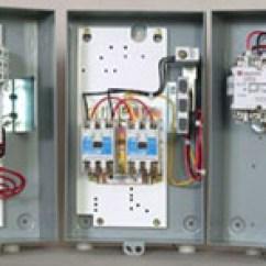 Eaton Cn35 Lighting Contactor Wiring Diagram 95 Ford Ranger Fuse Enclosed Contactors