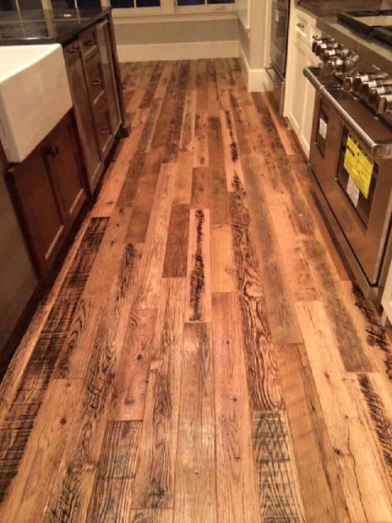 Eaton Hardwood Floors Inc  Gallery