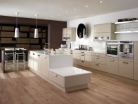 Fresco Beige from Eaton Kitchen Designs Wolverhampton