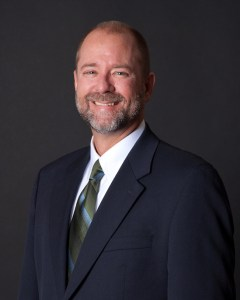 DAVID S. SMART : President and CEO
