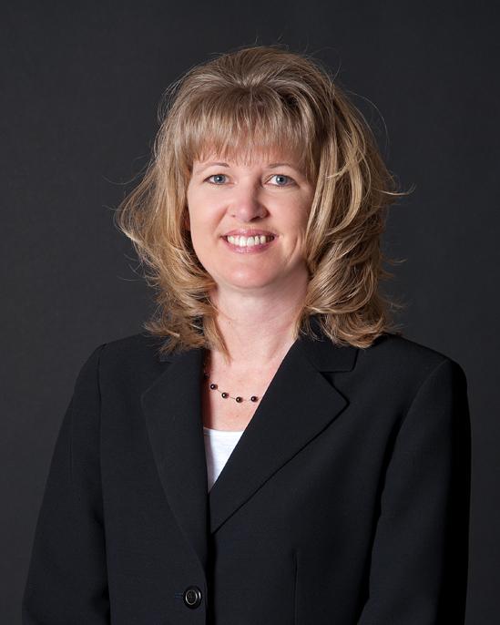 JENNIFER VAGHER : Community Bank President at ANB Bank – Cherry Creek