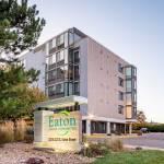 affordable independent senior housing