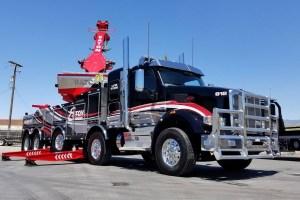 Idaho Falls Heavy-Duty Towing