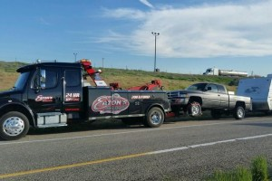 Towing Service Idaho Falls