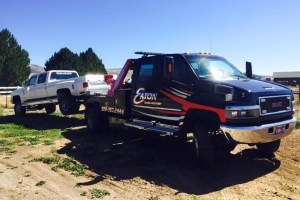 Idaho Falls Roadside Assistance