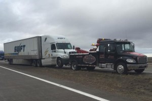 Roadside Recovery Services Idaho Falls