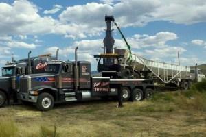 Idaho Falls Roadside Recovery Services
