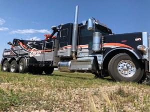Idaho Falls Tow Truck 11