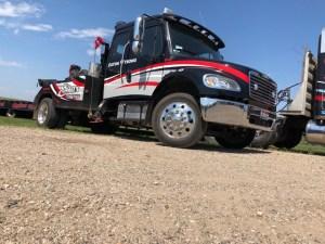 Idaho Falls Tow Truck 12