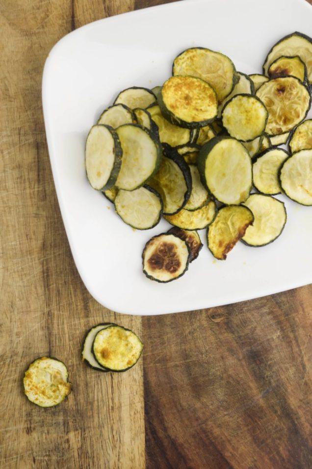 easy zucchini