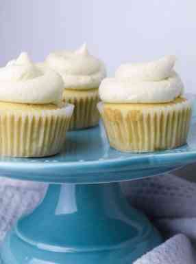 gluten free vegan vanilla frosting
