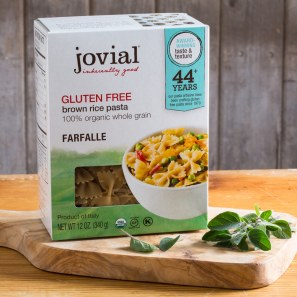 jovial pasta as pictured on their website