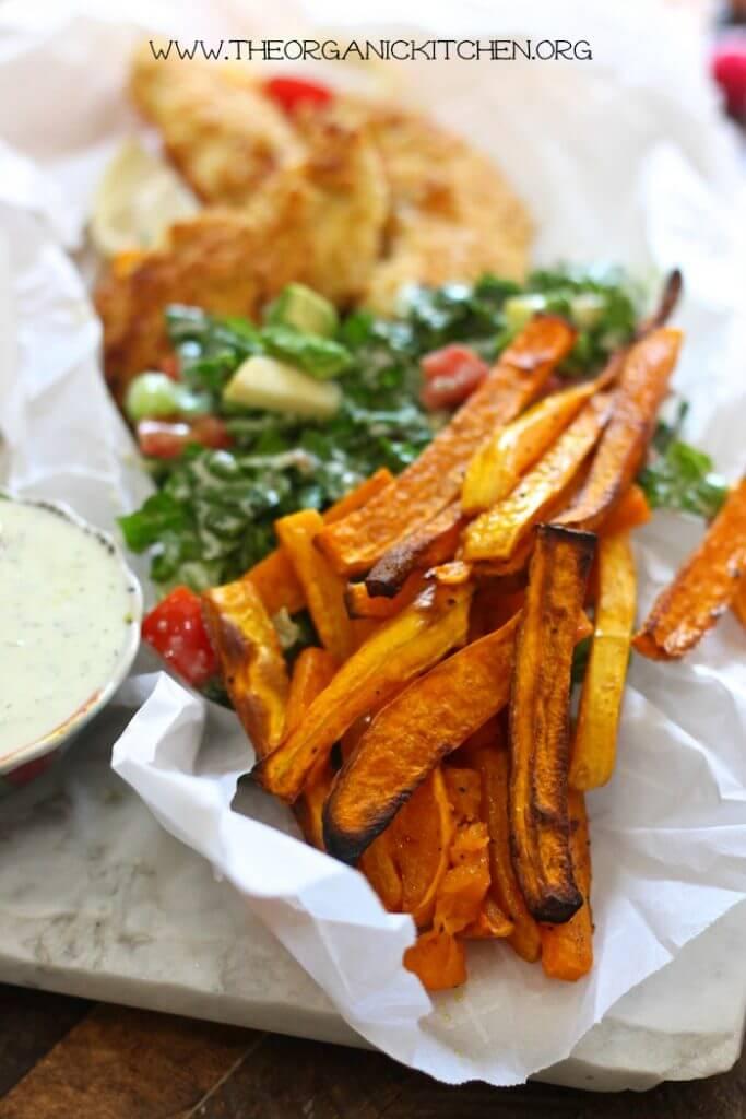 15 vegan squash recipes