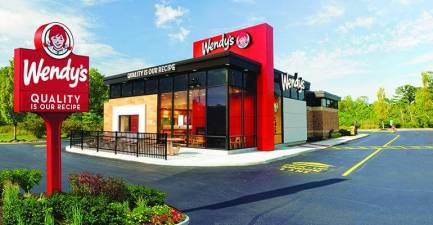 gluten free fast food options at wendys