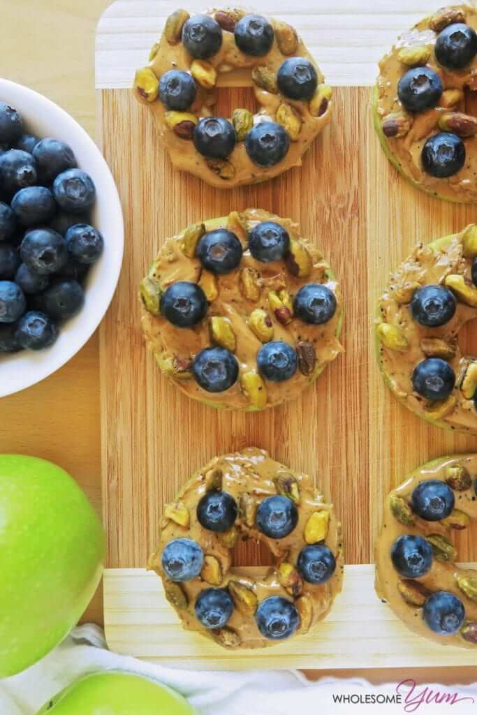 dairy free recipes with almond butter