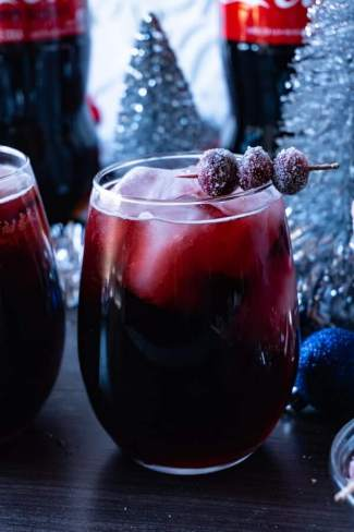 new years eve mocktail recipes