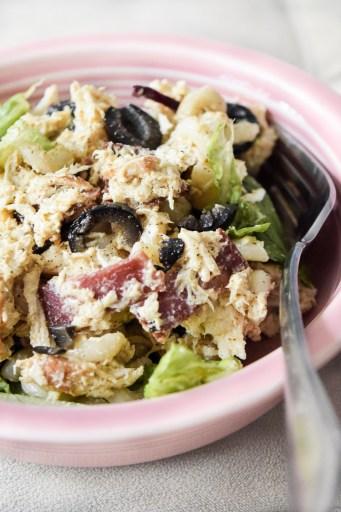 easy-weeknight-dinner-pasta-chicken-salad-recipe