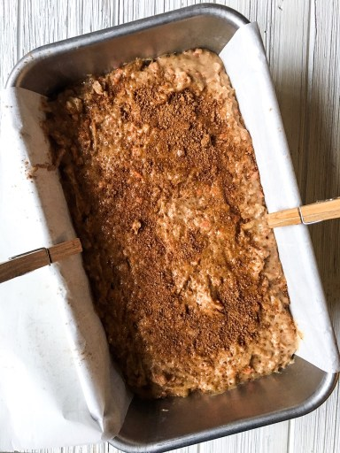 vegan-carrot-banana-bread