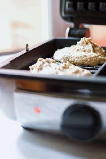 grain free waffle recipe waffle maker guide