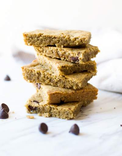 owyn protein powder protein cookie bars